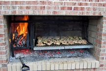 grill design