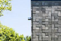 ściany (walls)