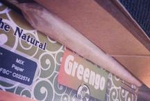 greengo paper