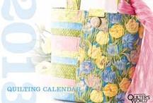 Revistas de quilting