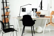 Home / Office / by Camille .