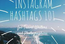 Travel writing hacks