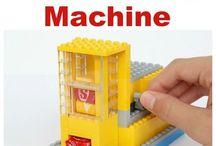 Creative Lego Design