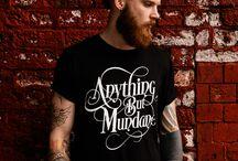 Anything But Mundane