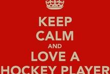 Hockey / by Susan Ovington