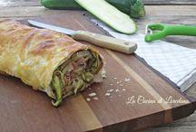 cooking / La mia cucina