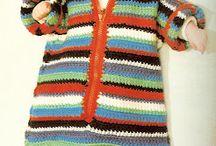 crochet  for baby/kids