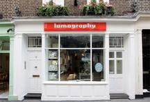 Smal shop