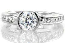 Engagement Rings / Gorgeous engagement rings