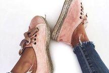 Wishlist shoe