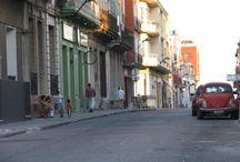 Montevideo / Montevideo, la capitale più a Sud d'America