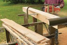 macchine per lavorare il legno