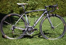 Specialized S-Works Tarmac SL4 / Specialized S-Works Tarmac SL4 : le vélo de Tom Boonen !