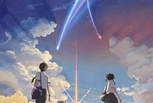 ☆ Your Name ☆