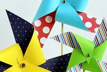Bricolage avec les enfants / Bricolage, activités, diy pour les enfants Printable, imprimable, papier, carton, etc
