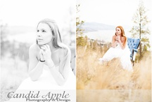 Candid Apple Photography | Trash the Dress / by Candid Apple Photography & Design