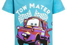 Koszulki dla dzieci / Modne bluzki i Koszulki dla dzieci