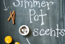 Homemade Scents