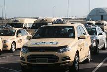 Silver Service Cabs in Melbourne