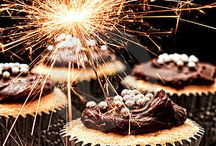 New Year's Eve / Nothing says New Year's Eve like good food and great company. Ring in the new year with these fantastic recipes and ideas.