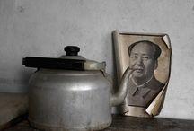 de Shanghai 1930s à Pékin 1950s / Art Déco en Asie, publicités des années 30, Shanghai, Hong-Kong, Macao, fumeries d'opium...Chine populaire, cinéma...
