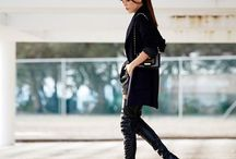 STREET STYLE / Tutto quello che ci ispira e che vorremmo che voi indossaste !!!