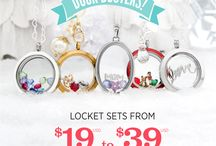 Origami Owl / Jewelry. Living Lockets. Tell your story! Bracelets, necklaces, earrings, & more.
