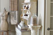 Brocante & shabby chic love
