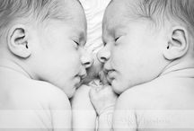 Their first photo session!  / by Michelle Witbeck