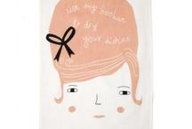 Design & illustration * / by Keti D'Angelo