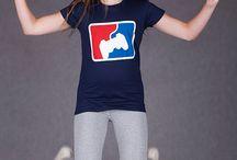 Games Dames T-Shirts