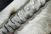 welding skills...