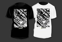 T-shirt grafix