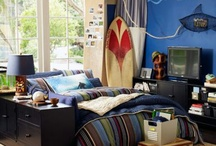 Rocco's Surfer Room