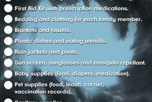 Hurricane Season Safety