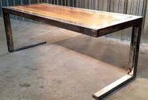 pomysl stolik