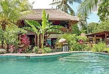 Beautiful Villa in Middle of Paradise Bali, Candidasa