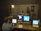 Usability lab / How our new usability lab needs to be desiged and equiped with.