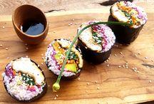 Dewis Kitchen / avocado egg on toast