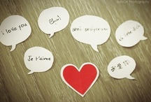 Oh La Love! / For the hopeless romantic in me <3