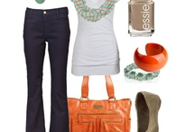 My Style / by Malinda Wheatley-Uhl