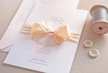 the perfect invitation / by Josefa Pete