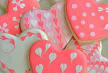 PARTY - Cookie Inspiration