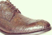 Shoes for men from crocodile skin / Порадовать себя безупречной обувью выполненной из натуральной кожи крокодила может к сожалению не каждый. Но те, кто всё-же могут позволить себе эту роскошь, понимают достоинство своего выбора.