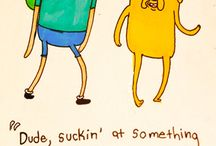 Stuffs that makes me :)