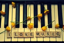 Music for the Soul / by Blanche Hayden