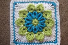 Crochet craft / Designs and patterns