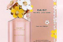 Fragrances / All fragrances I've used (or use yet)