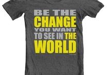 T-shirt / Citations ou t-shirt pour illustrer Esprit Riche