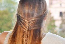Peinados que hacer